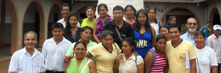 Formación permanente en San Ignacio de Velasco